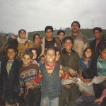 Kurdish Refugees, March 1996