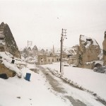 Winter Goreme