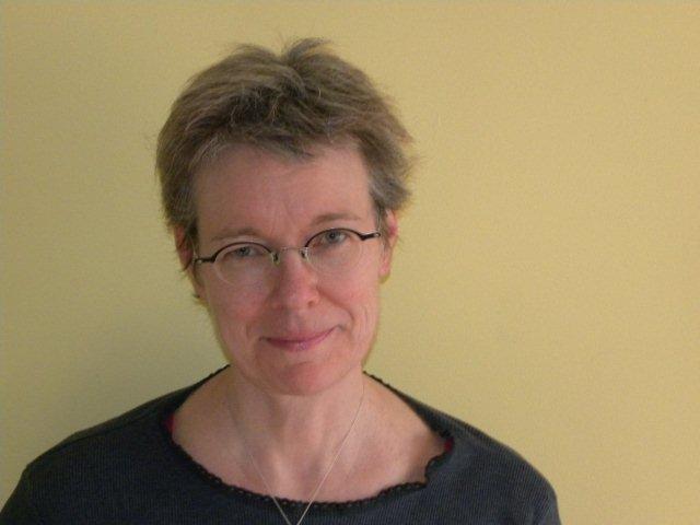 Laurie Fraser