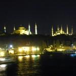 Blue Mosque & Santa Sofia, Istanbul