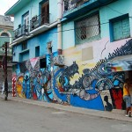 Local Colour in Havana