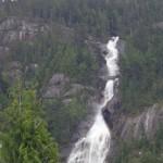 Shannon Falls, B.C.