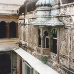 City PalaceUdaipur, India