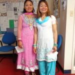 Salwar kameez- India