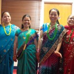 Sari- India