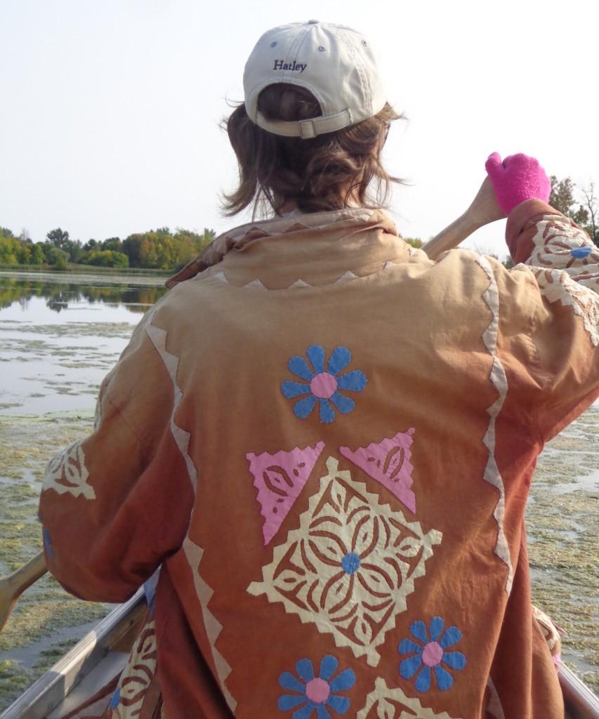 canoe date